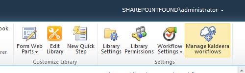 Full SharePoint integration.